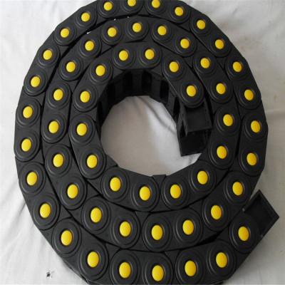 江苏省专业制造各种材质拖链