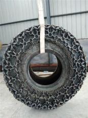 天威20.5-25轮胎规格型号40叉车轮胎保护链