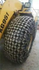 天威23.5-25轮胎型号规格5?#31181;?#38130;运机保护链