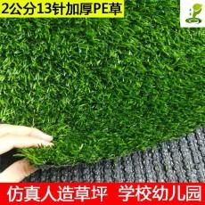 人工绿化假草坪展览花园人造草环保塑料假草