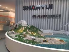 菏澤 濟寧 棗莊 泰安 沙盤模型制作公司