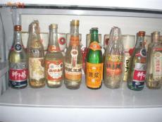 兰州地区专业老酒回收公司 十多年的回经验