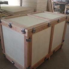包装木箱厂家直销价格实恵上海允世