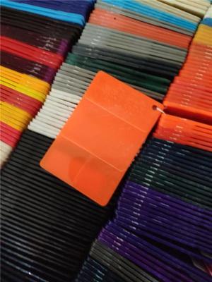 彩色母生产商注塑挤出吹塑加工着色颜料母料