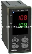 廈門伯特儀表BOTABT117溫控表智能溫度控制