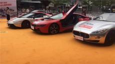 在深圳買車在深圳租車還是在打的哪個更劃算
