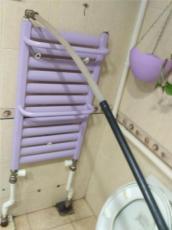 太原修水管漏水 卫生间除臭 更换防臭地漏