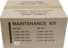 MK-707保養組件 KM-4035 KM-5035保養組件