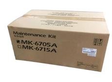MK-6705A保養組件 京瓷6500i 8000i保養組件