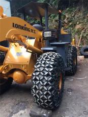 天威29.5-25规格锻造保护链适用8吨大型铲车