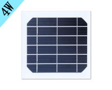 晶硅型太陽能發電板