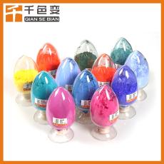 廠價直銷溫變粉 注塑印刷感溫變色熱敏材料
