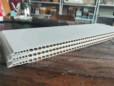 竹木纖維板 集成墻面板 石塑墻板