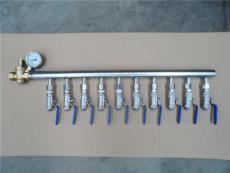 空氣分配器 KFQ空氣分配器 心連心機電圖