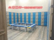 浴室游泳館更衣凳生產廠家