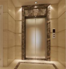 湛江電梯門套框-裝飾電梯-勵能建材