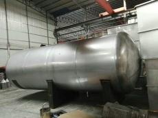 不锈钢储料罐水箱