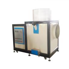热风循环烘箱 生物质热风炉