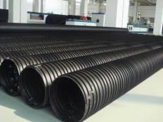 江西HDPE塑钢缠绕管厂家塑钢管