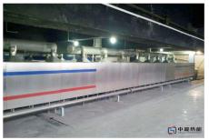 微波干燥设备厂家选中晟技术强
