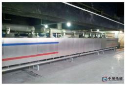 微波干燥設備廠家中晟技術強