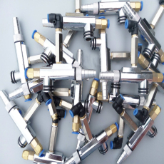 静电机粉泵配件