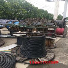 平江铜芯电缆回收按平方算商家