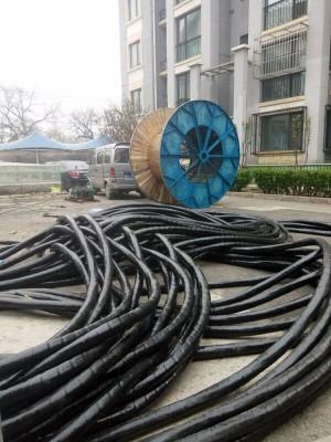 西市区电缆回收 西市区电线电缆回收价格