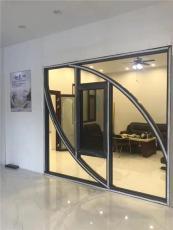 长沙断桥铝门窗高档铝合金门窗定制