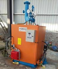 天津四通鍋爐廠家 0.5噸燃氣蒸汽發生器價格
