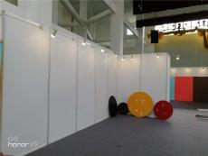 深圳铝料展板出租-折叠展板搭建-标准展板