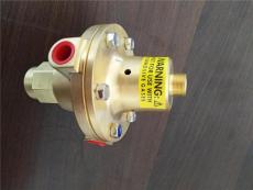燃气调压器  燃气调压箱  燃气过滤器