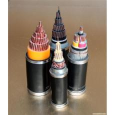 3.6/6KV高壓煤礦用電纜