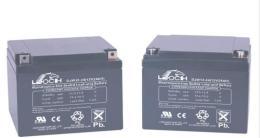 英国EverExceed SPL镍镉工业用蓄电池