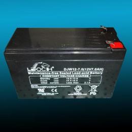 西班牙ALVA AS12-200蓄电池