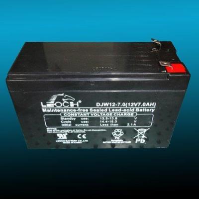 西班牙U-POWER UP1.9-12蓄电池