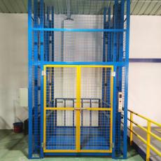 宜春工业货梯 简易升降平台安装