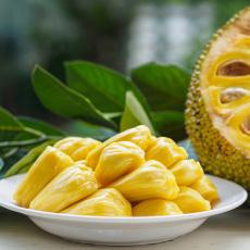 海南菠蘿蜜新鮮熱帶水果木菠蘿現摘現發