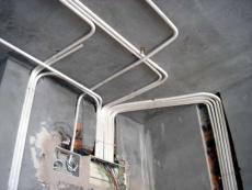 装修改水改电设计安装布线宅急修技术全面