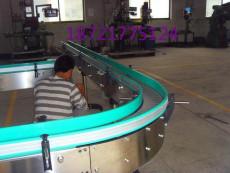 喷淋杀菌机设备塑料网带
