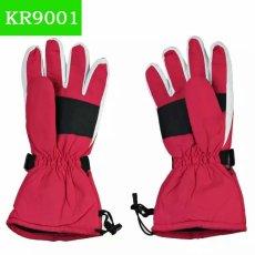 供应保暖手套充电发热手套 电热手套