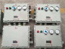固控設備專用振動笧除泥器防爆箱