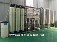 武汉1T/H超纯水设备