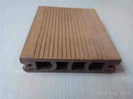 陕西榆林生态木共挤墙板生产厂家