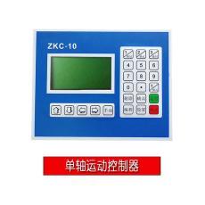盤點機械行業常用的運動控制器