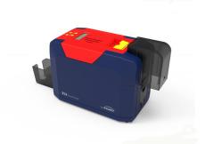 颯瑞S21證卡打印機健康證打印機