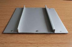 矮立邊25-430/330型氟碳涂層立邊咬合鋁鎂錳