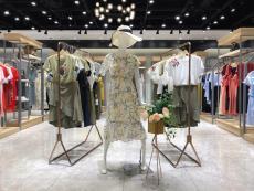三番19夏季輕奢品牌女裝廠家直銷走份批發
