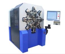 银丰自动化弹簧机械CNC-1225
