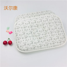 3D婴儿定型枕 透气可水洗四季儿童防扁头枕